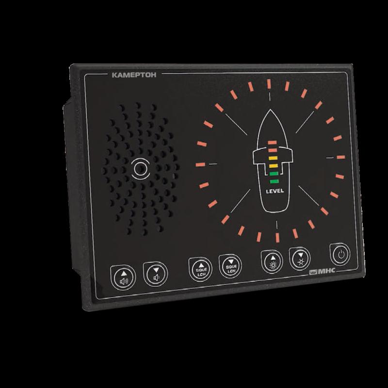 Система приема внешних звуковых сигналов