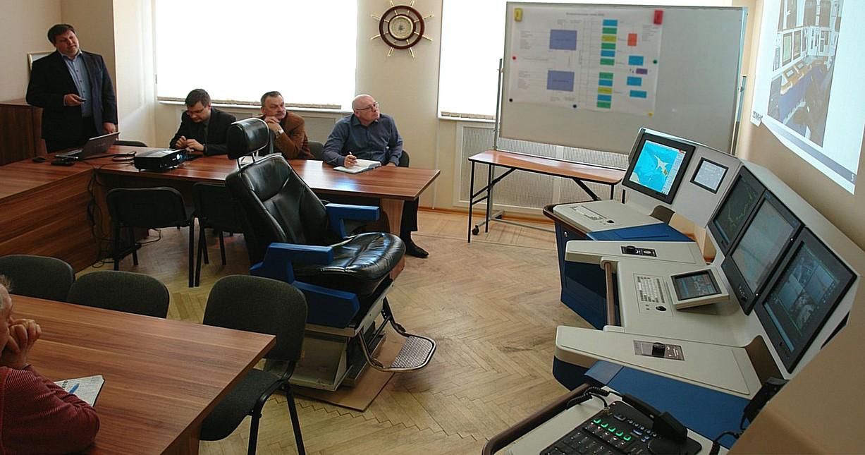 Демонстрация новых технологий АО «МНС» и ПКБ «РИО»